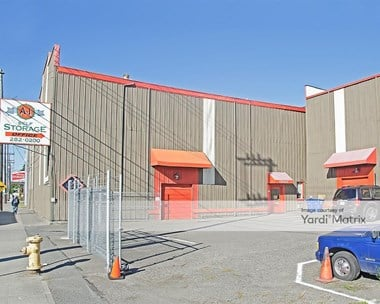 Image for A - 1 Self Storage - 2648 15th Avenue West, WA
