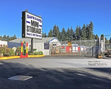 Storage Units for Rent available at 1015 164th Avenue NE, Bellevue, WA 98008 Photo Gallery 1