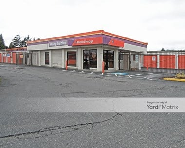 Storage Units for Rent available at 34701 Pacific Hwy South, Federal Way, WA 98003 Photo Gallery 1