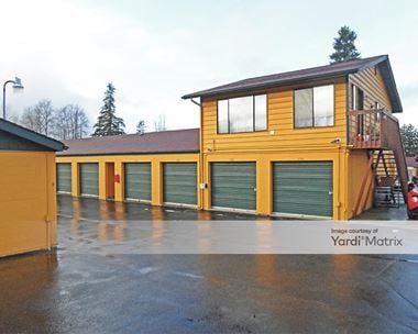 Storage Units for Rent available at 2402 131st Avenue NE, Lake Stevens, WA 98258 Photo Gallery 1