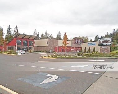 Storage Units for Rent available at 35205 Pacific Hwy South, Federal Way, WA 98003 Photo Gallery 1