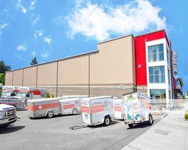 Image for West Coast Self Storage - 16523 Aurora Avenue North, WA