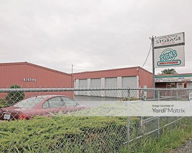 Storage Units for Rent available at 16504 64th Street East, Sumner, WA 98390