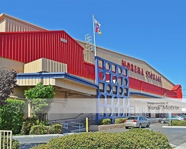 Image for US Storage Centers - 908 Sherman Street, CA