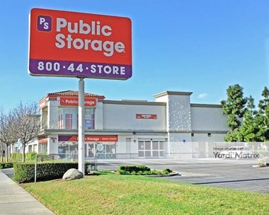 Image for Public Storage - 2075 Newport Blvd, CA