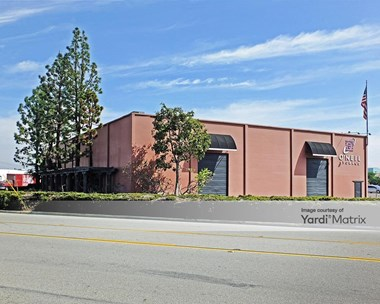 Image for O'Neil Storage - 2061 Ritchey Street, CA