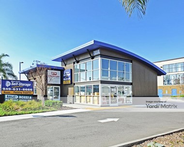 Image for West Coast Self - Storage - 2059 Harbor Blvd, CA