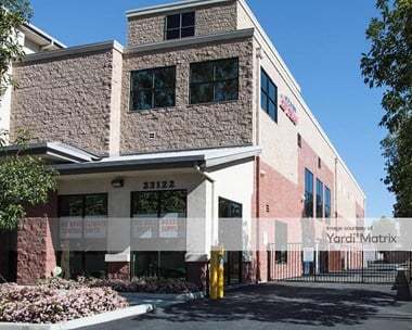 Image for AAA Quality Self Storage - 23122 EL Toro Road, CA