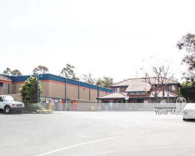 Storage Units for Rent available at 25301 Trabuco Road, Lake Forest, CA 92630 Photo Gallery 1