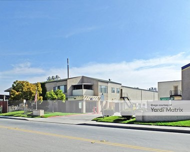 Image for Extra Space Storage - 16242 Construction Circle West, CA