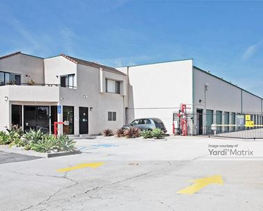 Storage Units for Rent available at 7471 Warner Avenue, Huntington Beach, CA 92647