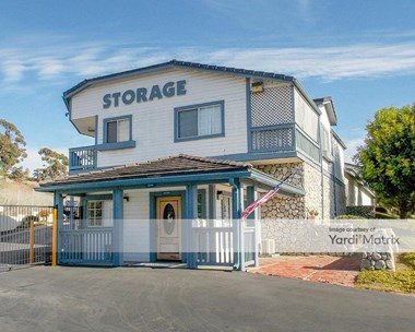 Storage Units for Rent available at 34190 Camino Capistrano, Capistrano Beach, CA 92624 Photo Gallery 1