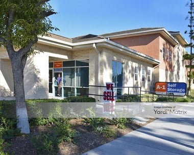 Storage Units for Rent available at 5081 Lincoln Avenue, Cypress, CA 90630 Photo Gallery 1