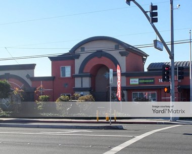 Image for Your Space Self Storage - 16215 Pioneer Blvd, CA