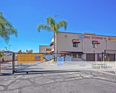 Storage Units for Rent available at 1101 North Azusa Avenue, Covina, CA 91722 Photo Gallery 1