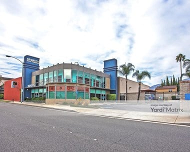Storage Units for Rent available at 2233 East Foothill Blvd, Pasadena, CA 91107 Photo Gallery 1