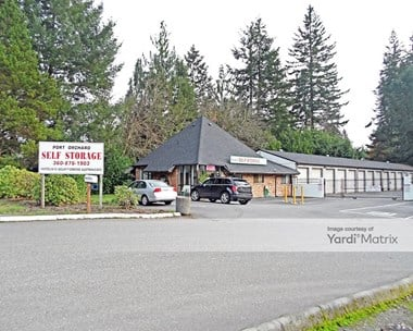 Storage Units for Rent available at 3282 SE Lund Avenue, Port Orchard, WA 98366 Photo Gallery 1
