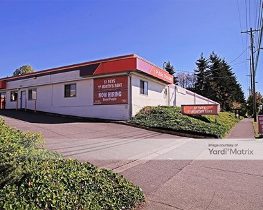 Image for Public Storage - 4103 South Orchard Street, WA