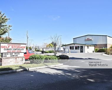 Storage Units for Rent available at 18807 38th Avenue East, Tacoma, WA 98446 Photo Gallery 1