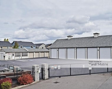 Storage Units for Rent available at 9138 Burnett Road SE, Yelm, WA 98597 Photo Gallery 1