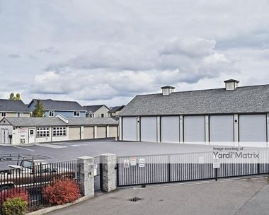 Storage Units for Rent available at 9138 Burnett Road SE, Yelm, WA 98597