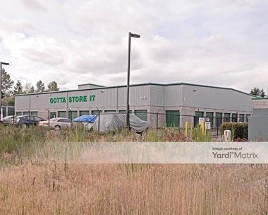 Storage Units for Rent available at 18820 Meridian Avenue East, Puyallup, WA 98375 Photo Gallery 1