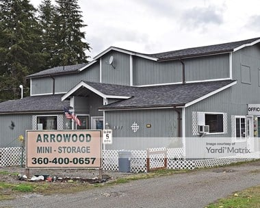Storage Units for Rent available at 402 2nd Street SE, Yelm, WA 98597 Photo Gallery 1