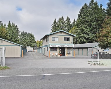 Image for Airport Self Storage - 7547 Henderson Blvd SE, WA