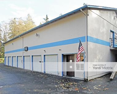 Storage Units for Rent available at 5803 Sehmel Drive NW, Gig Harbor, WA 98332 Photo Gallery 1