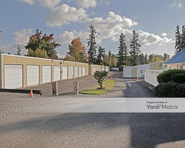 Storage Units for Rent available at 1510 112th Street East, Tacoma, WA 98445 Photo Gallery 1