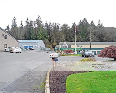 Storage Units for Rent available at 3543-A Highway 16 SW, Port Orchard, WA 98367 Photo Gallery 1