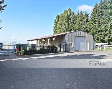 Image for Self Storage Place - 8441 Old Highway 99 SE, WA