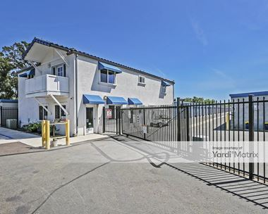 Storage Units for Rent available at 515 Railroad Avenue, Suisun City, CA 94533