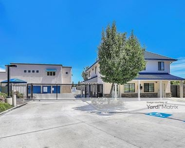 Storage Units for Rent available at 2199 Mokelumne Drive, Antioch, CA 94531