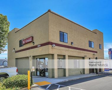 Storage Units for Rent available at 1901 Verne Roberts Circle, Antioch, CA 94509
