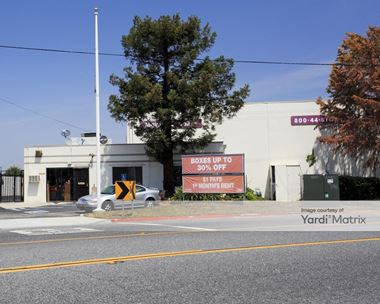 Storage Units for Rent available at 175 South Curtner Avenue, Campbell, CA 95008 Photo Gallery 1