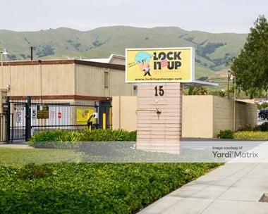 Storage Units for Rent available at 15 Dixon Landing Road, Milpitas, CA 95035 Photo Gallery 1