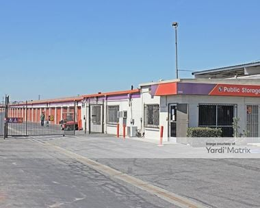 Storage Units for Rent available at 5005 Firestone Place, South Gate, CA 90280