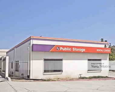 Image for Public Storage - 1747 North Eastern Avenue, CA