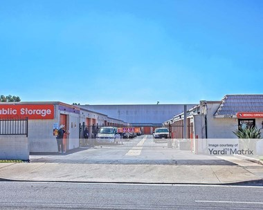 Storage Units for Rent available at 15534 Arrow Hwy, Irwindale, CA 91706 Photo Gallery 1
