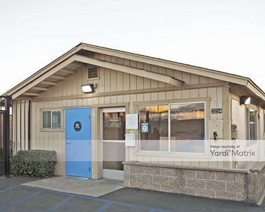 Storage Units for Rent available at 2234 Arrow Hwy, La Verne, CA 91750