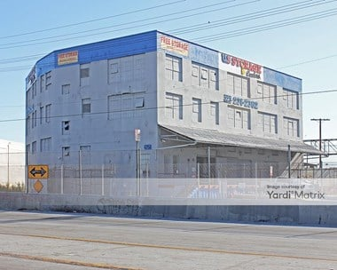 Image for US Storage Centers - 4250 South Alameda Street, CA