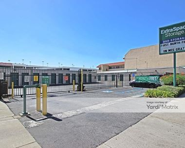 Storage Units for Rent available at 10950 Firestone Blvd, Norwalk, CA 90650