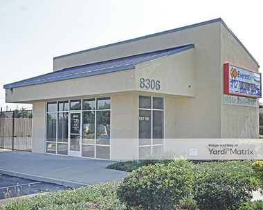 Image for Everest Self Storage - 8306 East Garvey Avenue, CA