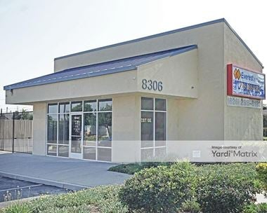 Storage Units for Rent available at 8306 East Garvey Avenue, Rosemead, CA 91770