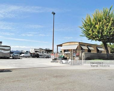 Storage Units for Rent available at 3750 East Spring Street, Long Beach, CA 90806