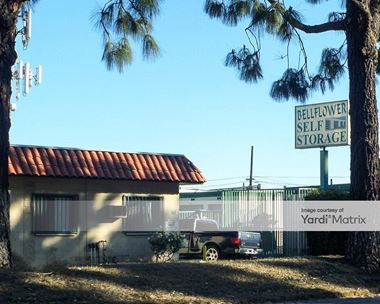 Storage Units for Rent available at 14822 Lakewood Blvd, Bellflower, CA 90706