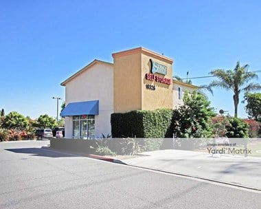 Image for Storage Outlet - 10326 Foster Road, CA