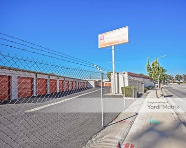 Image for Public Storage - 2050 Workman Mill Road, CA