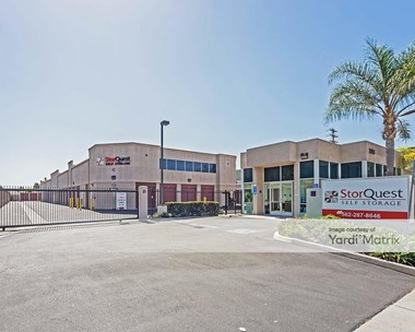 Storage Units for Rent available at 2318 East South Street, Long Beach, CA 90805 Photo Gallery 1